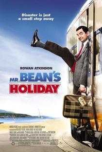 Assistir As Férias de Mr. Bean Online Grátis Dublado Legendado (Full HD, 720p, 1080p) | Steve Bendelack | 2007