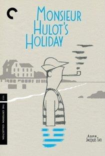 Assistir As Férias do Sr. Hulot Online Grátis Dublado Legendado (Full HD, 720p, 1080p)   Jacques Tati   1953