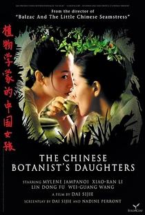 Assistir As Filhas do Botânico Online Grátis Dublado Legendado (Full HD, 720p, 1080p) | Sijie Dai | 2006