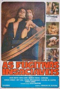 Assistir As Fugitivas Insaciáveis Online Grátis Dublado Legendado (Full HD, 720p, 1080p) | Osvaldo de Oliveira | 1978