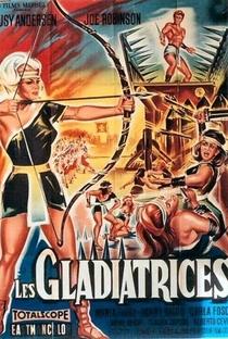 Assistir As Gladiadoras Online Grátis Dublado Legendado (Full HD, 720p, 1080p) | Antonio Leonviola | 1963