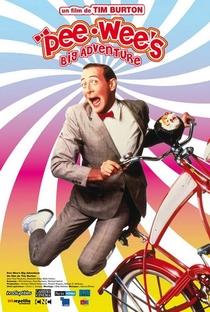 Assistir As Grandes Aventuras de Pee-wee Online Grátis Dublado Legendado (Full HD, 720p, 1080p)   Tim Burton (I)   1985