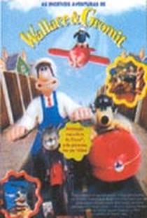 Assistir As Incríveis Aventuras de Wallace & Gromit Online Grátis Dublado Legendado (Full HD, 720p, 1080p) |  | 2001