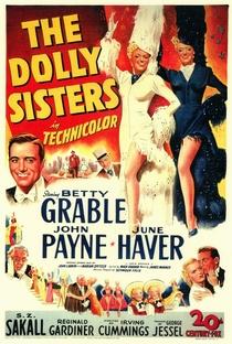 Assistir As Irmãs Dolly Online Grátis Dublado Legendado (Full HD, 720p, 1080p)   Irving Cummings   1945