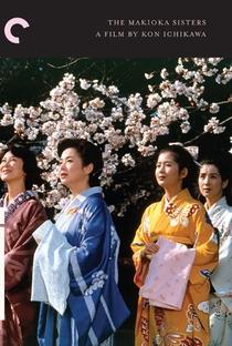 Assistir As Irmãs Makioka Online Grátis Dublado Legendado (Full HD, 720p, 1080p) | Kon Ichikawa | 1983