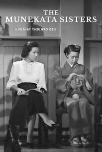 Assistir As Irmãs Munekata Online Grátis Dublado Legendado (Full HD, 720p, 1080p)   Yasujiro Ozu   1950