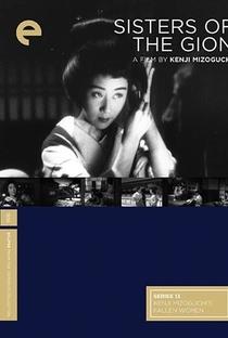 Assistir As Irmãs de Gion Online Grátis Dublado Legendado (Full HD, 720p, 1080p) | Kenji Mizoguchi | 1936