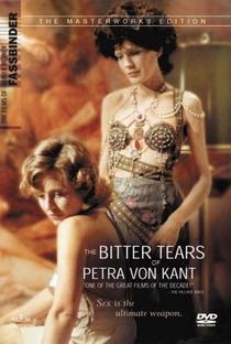 Assistir As Lágrimas Amargas de Petra Von Kant Online Grátis Dublado Legendado (Full HD, 720p, 1080p) | Rainer Werner Fassbinder | 1972