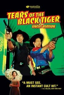 Assistir As Lágrimas do Tigre Negro Online Grátis Dublado Legendado (Full HD, 720p, 1080p) | Wisit Sasanatieng | 2000
