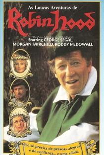 Assistir As Loucas Aventuras de Robin Hood Online Grátis Dublado Legendado (Full HD, 720p, 1080p)   Ray Austin   1984