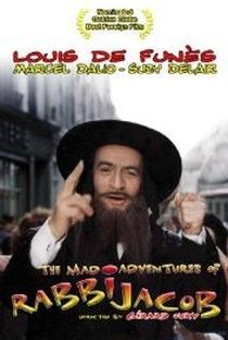 Assistir As Loucas Aventuras do Rabbi Jacob Online Grátis Dublado Legendado (Full HD, 720p, 1080p)   Gérard Oury   1973