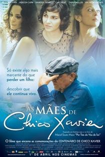 Assistir As Mães de Chico Xavier Online Grátis Dublado Legendado (Full HD, 720p, 1080p) | Glauber Filho