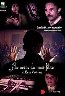 Assistir As Mãos de Meu Filho Online Grátis Dublado Legendado (Full HD, 720p, 1080p) | Adolfo Rosenthal | 2010