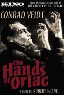 Assistir As Mãos de Orlac Online Grátis Dublado Legendado (Full HD, 720p, 1080p) | Robert Wiene | 1924