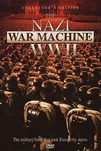 Assistir As Máquinas da Segunda Guerra Mundial - Os Nazistas Online Grátis Dublado Legendado (Full HD, 720p, 1080p) | Edward Feuerherd | 2009