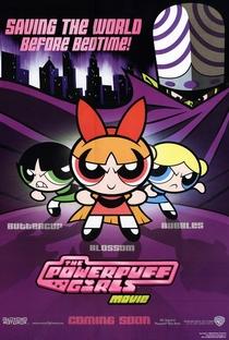 Assistir As Meninas Superpoderosas: O Filme Online Grátis Dublado Legendado (Full HD, 720p, 1080p) | Craig McCracken | 2002