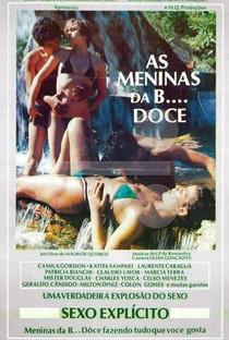 Assistir As Meninas da B... Doce Online Grátis Dublado Legendado (Full HD, 720p, 1080p) | Tony Vieira | 1986