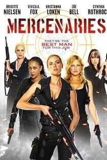 Assistir As Mercenárias Online Grátis Dublado Legendado (Full HD, 720p, 1080p)   Christopher Ray (I)   2014
