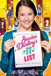 Assistir As Metas de Jessica Darling Online Grátis Dublado Legendado (Full HD, 720p, 1080p) | Ali Scher | 2016