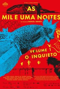 Assistir As Mil e Uma Noites: Volume 1, O Inquieto Online Grátis Dublado Legendado (Full HD, 720p, 1080p) | Miguel Gomes | 2015