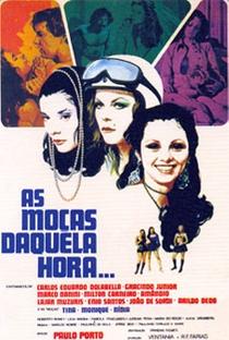 Assistir As Moças Daquela Hora Online Grátis Dublado Legendado (Full HD, 720p, 1080p) | Paulo Porto (I) | 1973