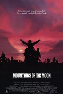 Assistir As Montanhas da Lua Online Grátis Dublado Legendado (Full HD, 720p, 1080p) | Bob Rafelson | 1990