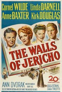Assistir As Muralhas de Jericó Online Grátis Dublado Legendado (Full HD, 720p, 1080p) | John M. Stahl | 1948