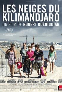 Assistir As Neves do Kilimanjaro Online Grátis Dublado Legendado (Full HD, 720p, 1080p) | Robert Guédiguian | 2011