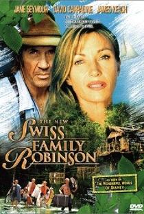 Assistir As Novas Aventuras da Família Robinson Online Grátis Dublado Legendado (Full HD, 720p, 1080p) | Stewart Raffill | 1998