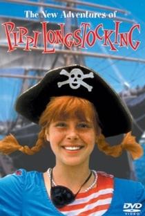 Assistir As Novas Aventuras de Pippi Meia-Longa Online Grátis Dublado Legendado (Full HD, 720p, 1080p)   Ken Annakin   1988
