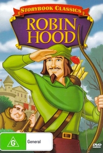 Assistir As Novas Aventuras de Robin Hood Online Grátis Dublado Legendado (Full HD, 720p, 1080p)   Leonard Lee (III)   1992