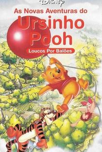 Assistir As Novas Aventuras do Ursinho Pooh - Loucos Por Balões Online Grátis Dublado Legendado (Full HD, 720p, 1080p) | Karl Geurs | 1991