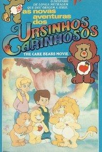 Assistir As Novas Aventuras dos Ursinhos Carinhosos Online Grátis Dublado Legendado (Full HD, 720p, 1080p)   Arna Selznick   1985