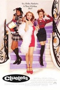 Assistir As Patricinhas de Beverly Hills Online Grátis Dublado Legendado (Full HD, 720p, 1080p) | Amy Heckerling | 1995