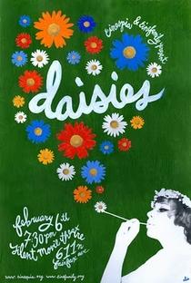 Assistir As Pequenas Margaridas Online Grátis Dublado Legendado (Full HD, 720p, 1080p) | Vera Chytilová | 1966