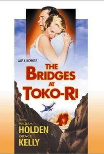 Assistir As Pontes de Toko-Ri Online Grátis Dublado Legendado (Full HD, 720p, 1080p) | Mark Robson (I) | 1954