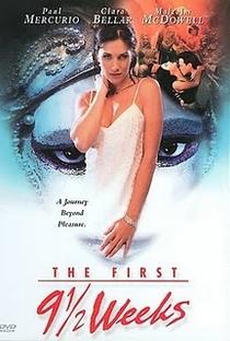 Assistir As Primeiras 9 1/2 Semanas de Amor Online Grátis Dublado Legendado (Full HD, 720p, 1080p) | Alex Wright (I) | 1998
