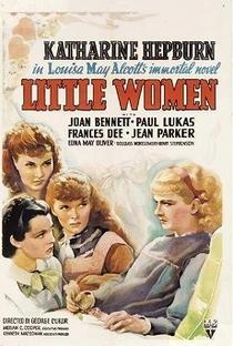 Assistir As Quatro Irmãs Online Grátis Dublado Legendado (Full HD, 720p, 1080p) | George Cukor | 1933