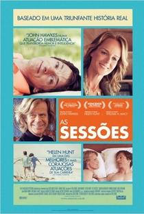 Assistir As Sessões Online Grátis Dublado Legendado (Full HD, 720p, 1080p)   Ben Lewin   2012