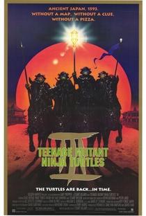 Assistir As Tartarugas Ninja III Online Grátis Dublado Legendado (Full HD, 720p, 1080p) | Stuart Gillard | 1993