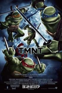 Assistir As Tartarugas Ninja: O Retorno Online Grátis Dublado Legendado (Full HD, 720p, 1080p) | Kevin Munroe | 2007