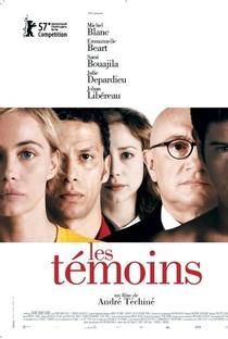 Assistir As Testemunhas Online Grátis Dublado Legendado (Full HD, 720p, 1080p) | André Téchiné | 2007