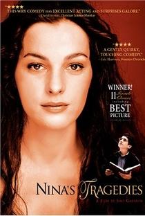 Assistir As Tragédias de Nina Online Grátis Dublado Legendado (Full HD, 720p, 1080p) | Savi Gavison | 2003