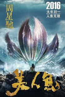 Assistir As Travessuras de uma Sereia Online Grátis Dublado Legendado (Full HD, 720p, 1080p) | Stephen Chow (I) | 2016