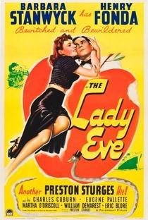 Assistir As Três Noites de Eva Online Grátis Dublado Legendado (Full HD, 720p, 1080p) | Preston Sturges | 1941