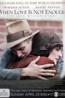 Assistir As Vezes o Amor Não é o Bastante Online Grátis Dublado Legendado (Full HD, 720p, 1080p)   John Kent Harrison   2010