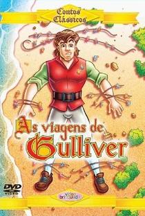 Assistir As Viagens de Gulliver Online Grátis Dublado Legendado (Full HD, 720p, 1080p)   Diane Eskenazi   1996