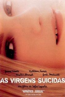 Assistir As Virgens Suicidas Online Grátis Dublado Legendado (Full HD, 720p, 1080p)   Sofia Coppola   1999