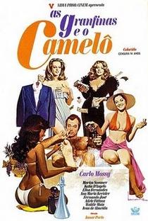 Assistir As granfinas e o camelô Online Grátis Dublado Legendado (Full HD, 720p, 1080p) | Ismar Porto |