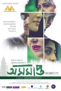 Assistir Asamapta Online Grátis Dublado Legendado (Full HD, 720p, 1080p) | Suman Mukhopadhyay | 2017